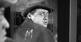 M Le Maudit, Fritz Lang, 1931 : Visionnaire