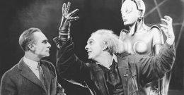 Metropolis, Fritz Lang, 1927 : Entre le cerveau et les mains…