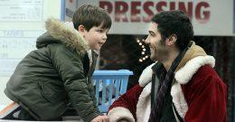 Le Père Noël, Alexandre Coffre, 2014 : La magie de Noël avant tout