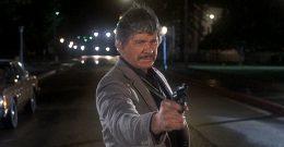 Le Justicier de Minuit, Jack Lee Thompson, 1983 : Punir les vilains