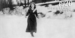 A travers l'orage, D. W. Griffith, 1920 : Tempête émotionnelle