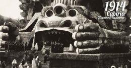 Cabiria, Giovanni Pastrone, 1914 : Blockbuster avant l'heure