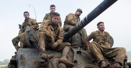 Fury, David Ayer, 2014 : Mission en enfer
