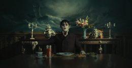 Dark Shadows, Tim Burton, 2012 : Singulière appétence pour le grotesque