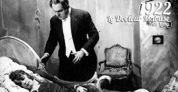 Le Docteur Mabuse, Fritz Lang, 1922 : Docteur Machiavélisme