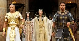 Exodus : Gods and Kings, Ridley Scott, 2014 : Toi, Moi et Dieu