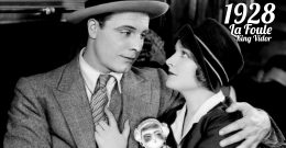La Foule, King Vidor, 1928 : Le monde est une machine