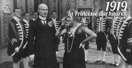 La Princesse aux Huîtres, Ernst Lubitsch, 1919 : Tout en légèreté