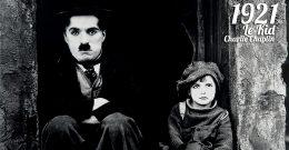 Le Kid, Charlie Chaplin, 1921 : Charlot et l'enfant