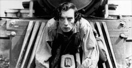 Le Mécano de la «General», Buster Keaton & Clyde Bruckman, 1926 : Buster l'Intrépide