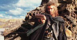 Mad Max : Au-delà du dôme de tonnerre, George Ogilvie & George Miller, 1985 : I'm a poor lonesome cowboy…