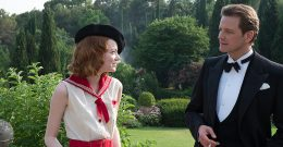 Magic In The Moonlight, Woody Allen, 2014 :  » Je pense, donc je suis «