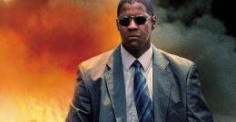 Man On Fire, Tony Scott, 2003 : Denzel contre les gangs mexicains