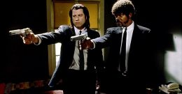 Pulp Fiction, Quentin Tarantino, 1994 : Déjanté
