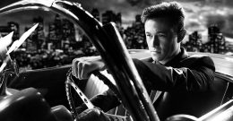 Sin City : J'ai tué pour elle, Robert Rodriguez & Frank Miller, 2014 : Chroniques d'un monde obscur II