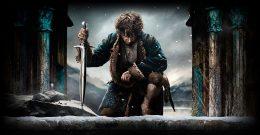 Le Hobbit : La Bataille des Cinq Armées, Peter Jackson, 2014 : L'assaut final