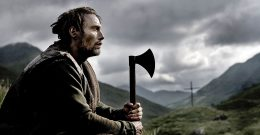 Valhalla Rising, Nicolas Winding Refn, 2009 : Le silence est d'or