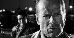 Sin City, Robert Rodriguez, Frank Miller & Quentin Tarantino, 2005 : Chroniques d'un monde obscur