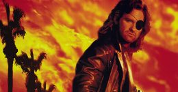 Los Angeles 2013, John Carpenter, 1996 : Appelez-moi Plissken