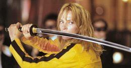 Kill Bill, Quentin Tarantino, 2003 : La vengeance est un plat qui se mange froid