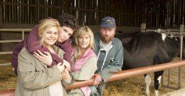 La Famille Bélier, Eric Lartigau, 2014 : Une voix dans le silence