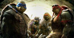 Ninja Turtles, Jonathan Liebesman, 2014 : Le visuel avant tout
