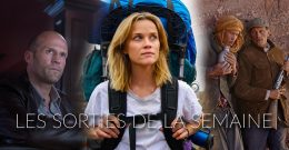Les sorties de la semaine – 14 janvier 2015
