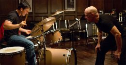 Whiplash, Damien Chazelle, 2014 : Guerre des nerfs
