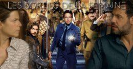 Les sorties de la semaine – 4 février 2015