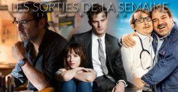 Les sorties de la semaine – 11 février 2015
