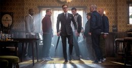 Kingsman : Services secrets – Critique & Analyse