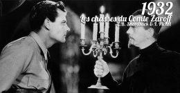 Les Chasses du comte Zaroff, Ernest B. Schoedsack & Irving Pichel, 1932