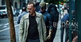 Birdman – Critique & Analyse