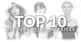 10 des plus belles actrices à travers le temps