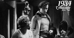 L'Atalante, Jean Vigo, 1934 – Critique & Analyse