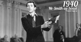 Mr Smith au Sénat, 1940 – Critique & Analyse