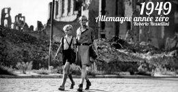 Allemagne, année zéro, 1949 – Critique & Analyse