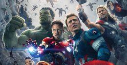 A la rencontre de… Avengers : l'ère d'Ultron (2015)