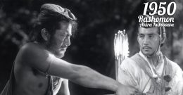 Rashomon, 1950 – Critique & Analyse