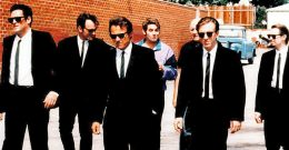 A la rencontre de… Reservoir Dogs (1992)