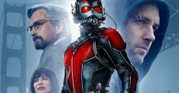 A la rencontre de… Ant-Man (2015)