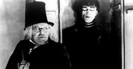 A la rencontre de… Le Cabinet du Docteur Caligari (1920)