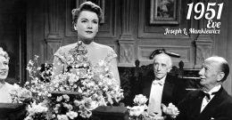 A la rencontre de… Eve (1951)