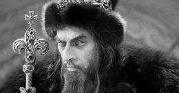 A la rencontre de… Ivan le Terrible : Partie I & II (1944 & 1946)
