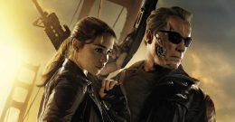 A la rencontre de… Terminator : Genisys (2015)