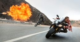 A la rencontre de… Mission Impossible – Rogue Nation (2015)