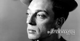 A la rencontre de… Buster Keaton (1895-1966)