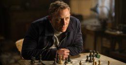 A la rencontre de… 007 Spectre (2015)