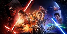 A la rencontre de… Star Wars Episode VII : Le Réveil de la Force (2015)