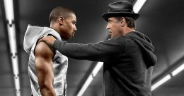 A la rencontre de… Creed (2016)